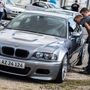 BMW 330d M3