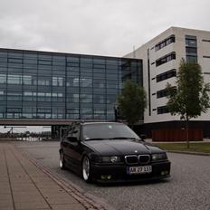 BMW E36 318tds Touring