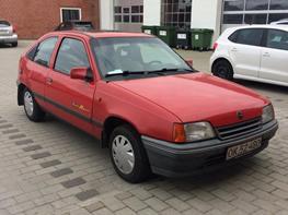 Opel Kadett 1,4 FUN