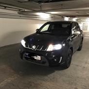 Suzuki Vitara Boosterjet S aut.( solgt )