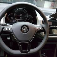 VW HIGH UP!
