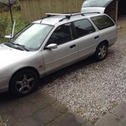 Ford mondeo stc
