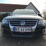 VW Passat 1.8 TSI Sportsline (R-Line)