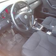 VW Passat Variant 3C