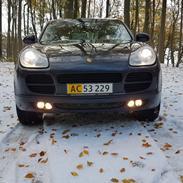 Porsche Cayenne 955 (Solgt)