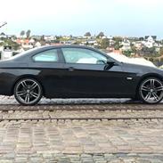 BMW 320i E92 Steptronic