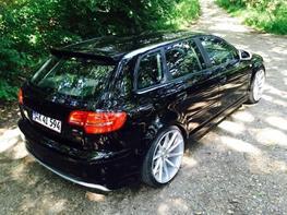 Audi A3 2.0 FSI S-LINE