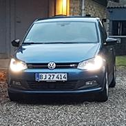 VW Polo BlueGT *SOLGT*