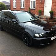BMW E46 330D