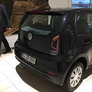 VW UP! WOB EDITION
