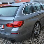 BMW 535i, touring, F11
