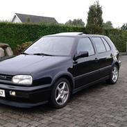 VW golf mk3 vr6