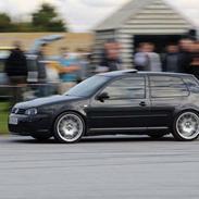 VW Golf 4 1.8T