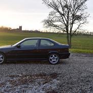 BMW E36 Coupé