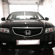 Honda Accord 4-dørs Sedan