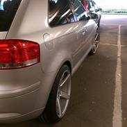 Audi A3 3.2 Quattro