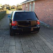 VW golf 4 gti turbo