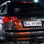 Audi A4 1.8T S-Line Avant