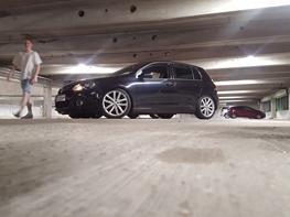 VW Golf VI 1.4 TSI Highline