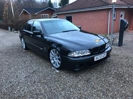 BMW 523 ''m5''