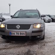 VW Passet 1.9 TDI 100