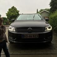 VW Passat 1.8 TFSI Highline
