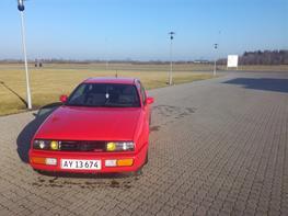 VW Corrado 2,0 16V