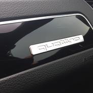 Audi Audi Q5 3.0 TDI Quattro S-Line