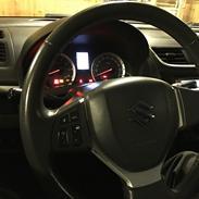 Suzuki SWIFT Eco+ S