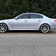 BMW E60 530i 4SALE