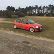Renault Clio II rn
