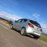Opel Corsa 1.3 CDTI Sport [SOLGT]