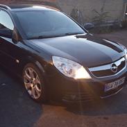 Opel Vectra c 2,8 V6