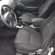 Toyota Avensis 1,8 VVT-i STC Sol Plus