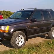Jeep Jeep Grand Cherokee Limited 5.2 V8