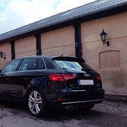 Audi A3 8V Sport Sportback