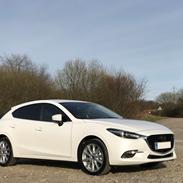 Mazda 3 (Optimum)