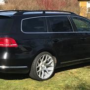 VW Passat b7 variant comfortline