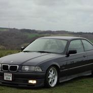 BMW E36 318iS Coupe