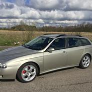 Alfa Romeo 156 2.4 JTD 20v