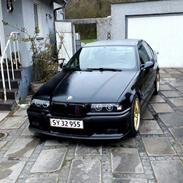 BMW E36 323i/328i 24v