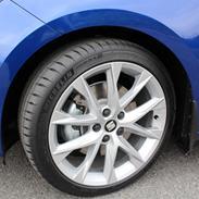 Seat Leon 2.0 TDI 184 FR ST DSG6