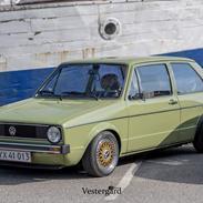 VW Golf CL Mk 1 1.1