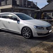 Volvo V60 D5 AUT. PolestarEdition (Solgt)