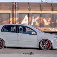 VW Golf 5 GTI