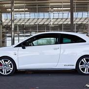 Seat Ibiza CUPRA 1.8 TSI