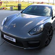 Porsche Panamera GTS - Facelift