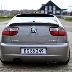 Seat Leon 1m 1.9 TDI