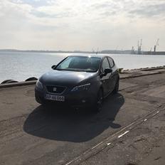 Seat Ibiza 1,6 16V 105 Style