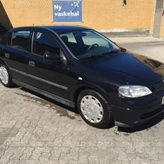 Opel Astra G 1,6 Twinport Classic